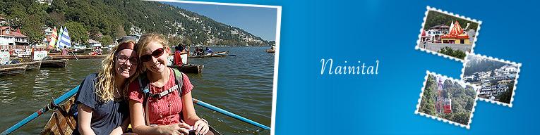 Tempo Traveller for Nainital, Nainital Tour packages