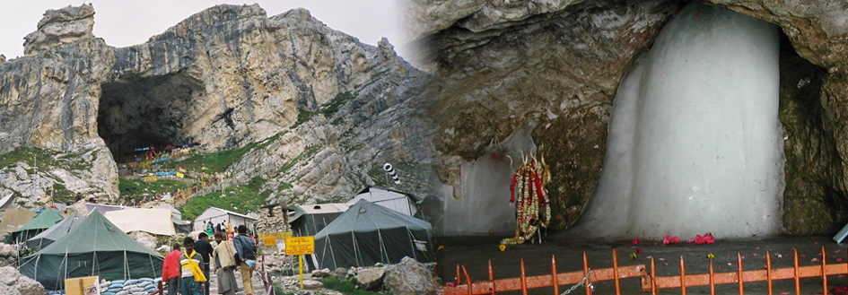 Tempo Traveller For Amarnath Yatra