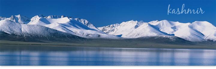 Tempo Traveller For Kashmir, Kashmir Tour packages