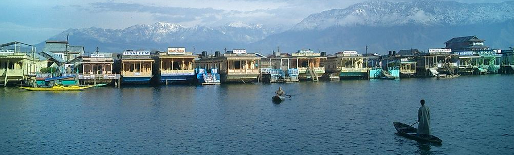 Tempo Traveller For Jammu, Jammu, Kashmir Tour packages
